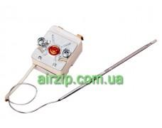 Тeрмостат WK-R17 250V 16A T125, терморегулятор пасивний KGG