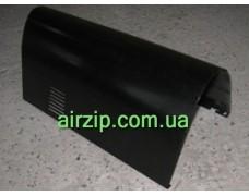 Короб нижній Q -7760 чорний