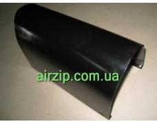 Короб верхній Q-7760 чорний