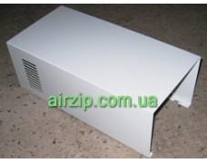 Короб нижній V 600/500 white