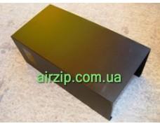 Короб нижній OMEGA 600, ВЕТА,V чорний