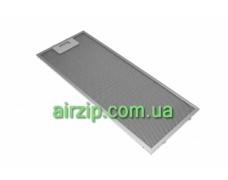 Фильтр для вытяжки 200 x 496 mm