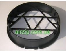 Перехідник повітровода круглий WH10-50/WH 20-60,GH 20-60