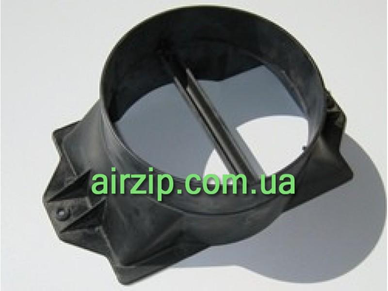 Перехідник повітроводу d=120 mm, до К-600,V