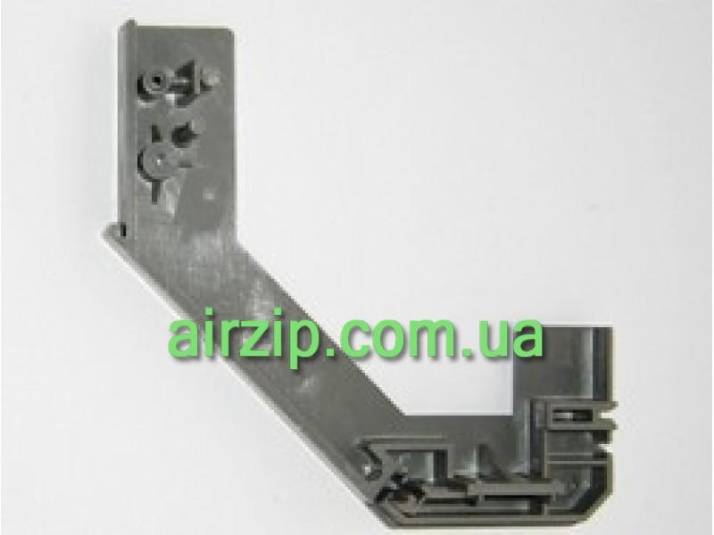 Тримач фронтальної панеліF-2060 SLIM правий сірий