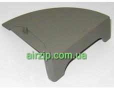 Держатель декоративного стекла F -2060 SLIM правый ( серый )