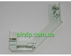 Тримач фронтальної панеліF-2060 SLIM лівий білий