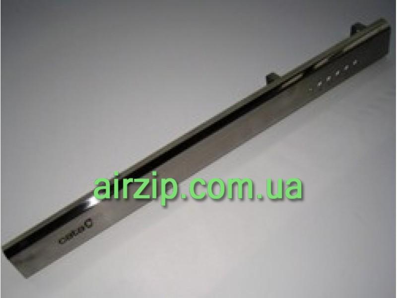 Панель передня INOX F-2060 SLIM