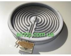 Елемент нагрівальний 210 mm 2300w
