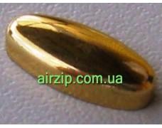 Накладка на кнопкуBeta, Clasica 900 gold
