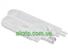 Бачок пластиковий DP 10, DP 12 N, DP 14 Premium