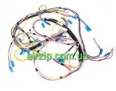 Проводка DP 08 Premium , DP 09 N