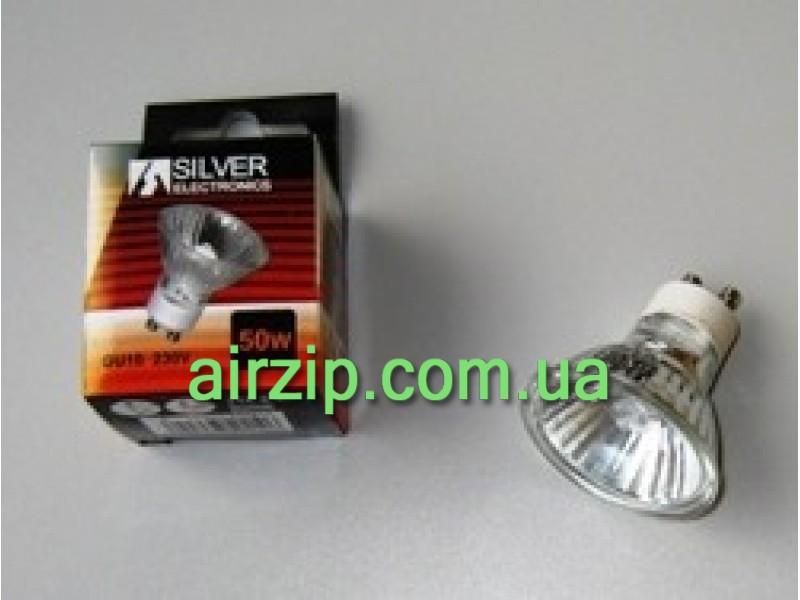 Лампа галогенова GU10 35 W