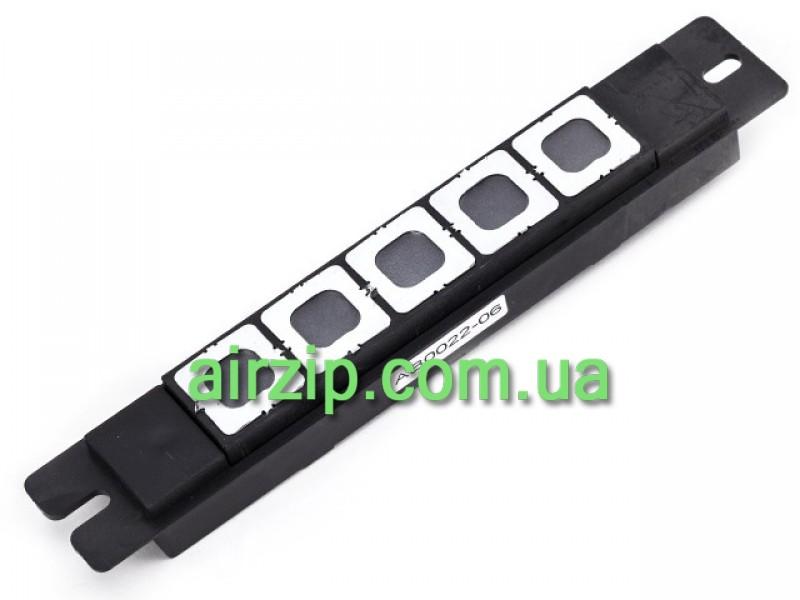 Блок керування BG 600,RA 60/90 (сенсорний)
