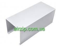 Короб нижній CASA 60K (білий)