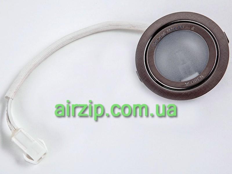 Лампа галогенова HBE 36