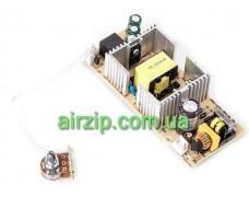 Плата силова+регулятор температури TR-129A